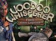 Voodoo Whisperer: Fluch einer Legende
