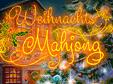Weihnachts-Mahjong