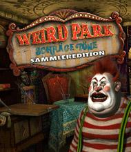 Wimmelbild-Spiel: Weird Park: Schr�ge T�ne Sammleredition