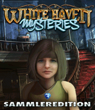 Wimmelbild-Spiel: Tr�gerische Zuflucht: White Haven Mysteries Sammleredition