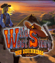 3-Gewinnt-Spiel: Wild West Story: The Beginnings