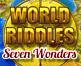 Logik-Spiel: World Riddles: Seven Wonders