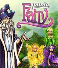 Klick-Management-Spiel: Youda Fairy