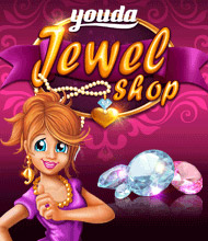 Klick-Management-Spiel: Youda Jewel Shop