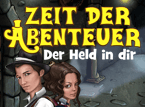 Zeit der Abenteuer: Der Held in dir