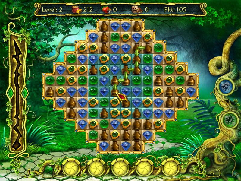 age-of-emerald - Screenshot No. 1