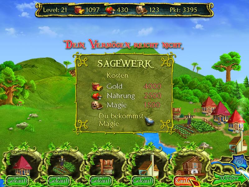 age-of-emerald - Screenshot No. 2
