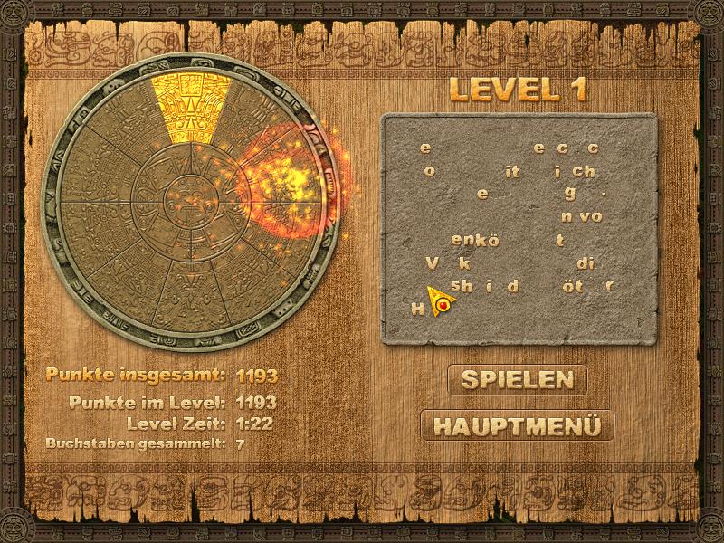 azteca - Screenshot No. 3