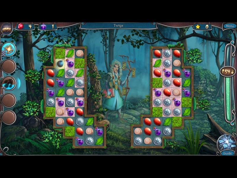 cave-quest-2-sammleredition - Screenshot No. 1