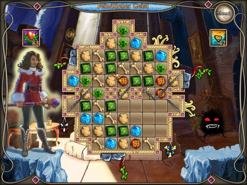 cave-quest - Screenshot No. 4