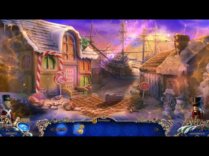 christmas-stories-andersens-der-zinnsoldat-sammleredition - Screenshot No. 4
