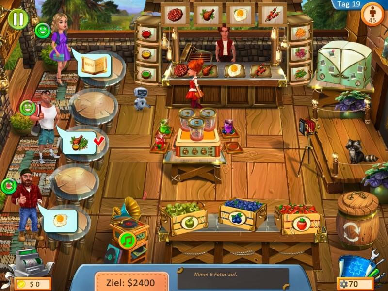 cooking-trip-platinum-edition - Screenshot No. 1