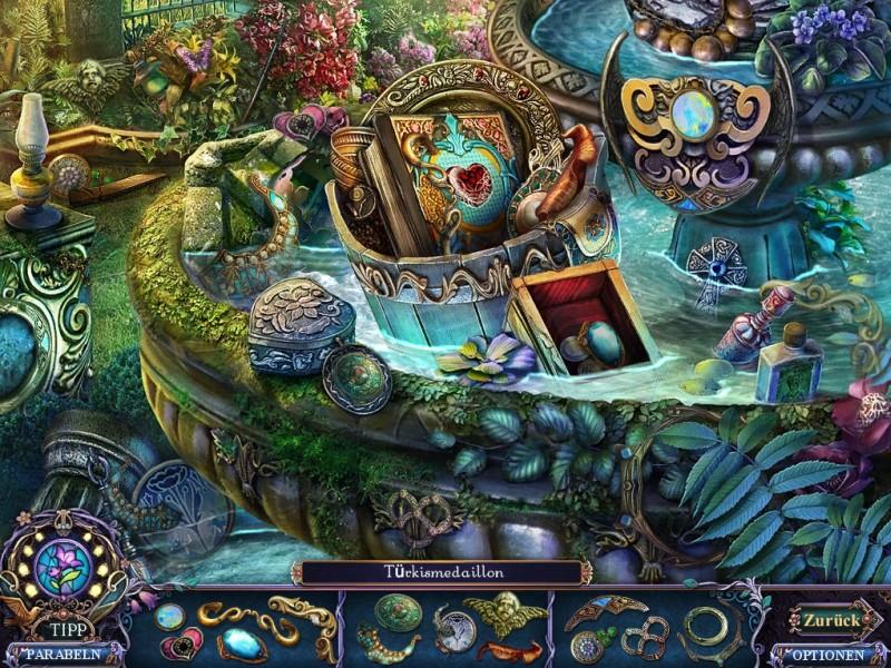 dark-parables-rapunzels-gesang - Screenshot No. 2