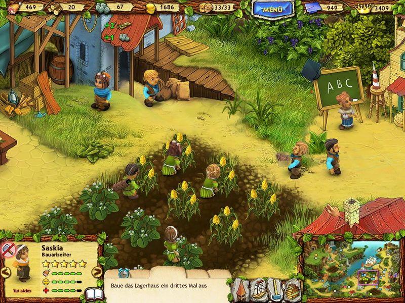 das-gelobte-land - Screenshot No. 2