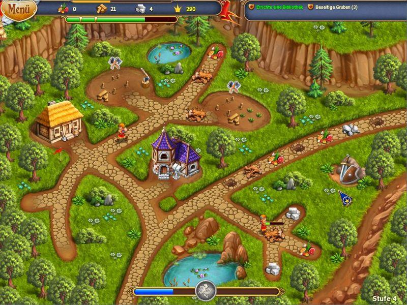 fairy-kingdom - Screenshot No. 2