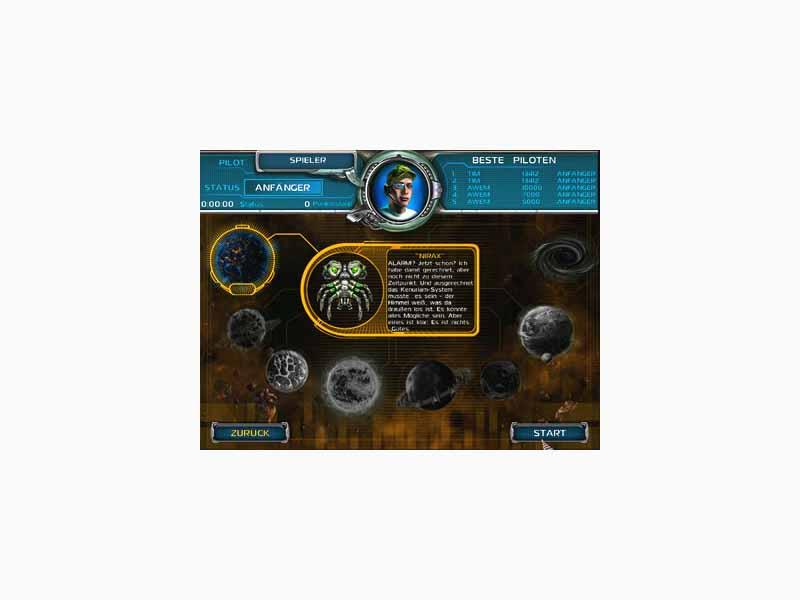 galaxyrebellion2 - Screenshot No. 3