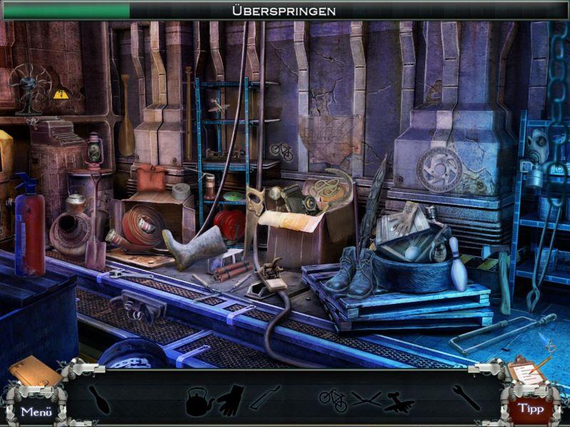 greed-verbotene-experimente - Screenshot No. 4