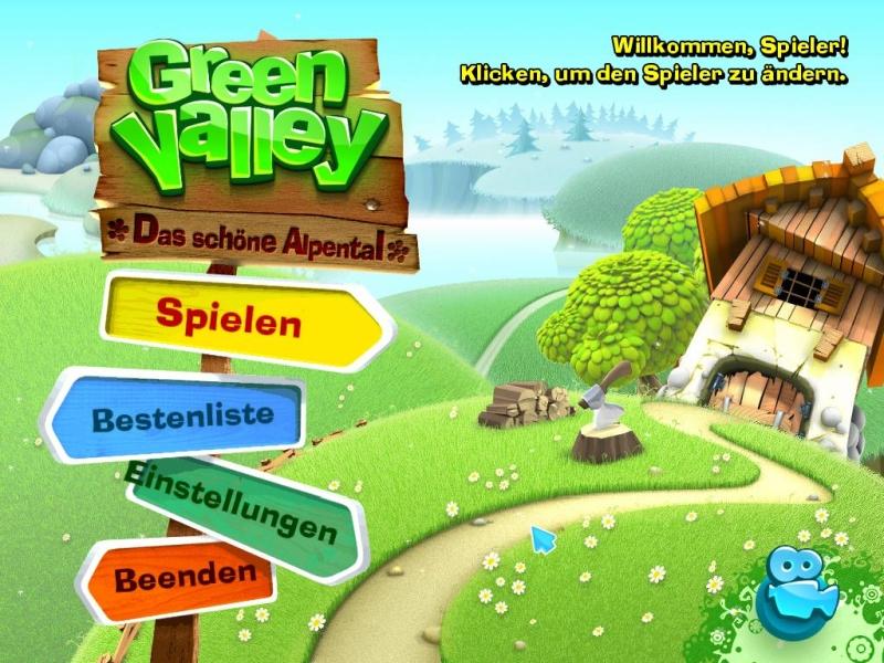 green-valley - Screenshot No. 1