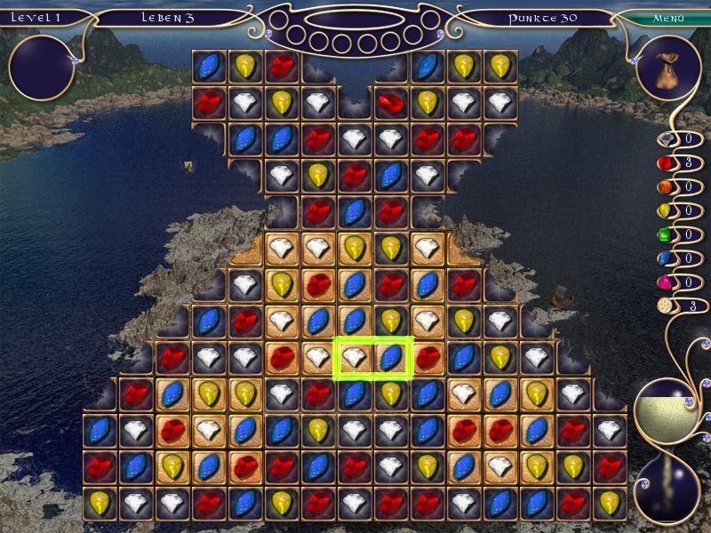 jewel-match-2 - Screenshot No. 1
