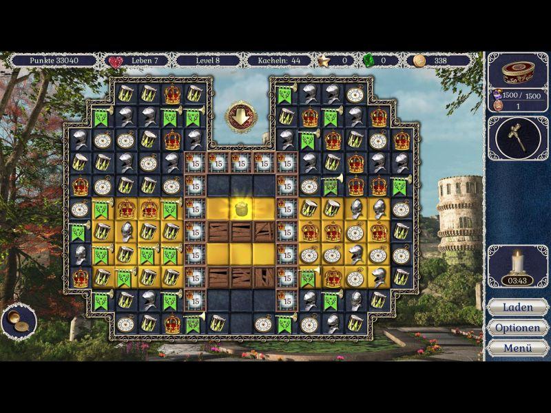 jewel-match-royale-2-rise-of-the-king-sammleredition - Screenshot No. 3