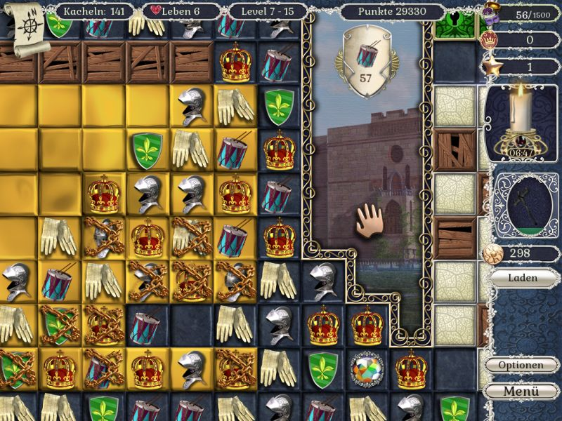 jewel-match-royale-sammleredition - Screenshot No. 2