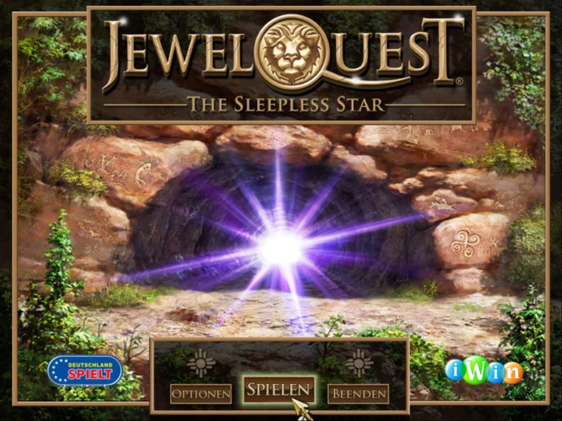 jewel-quest-the-sleepless-star - Screenshot No. 1