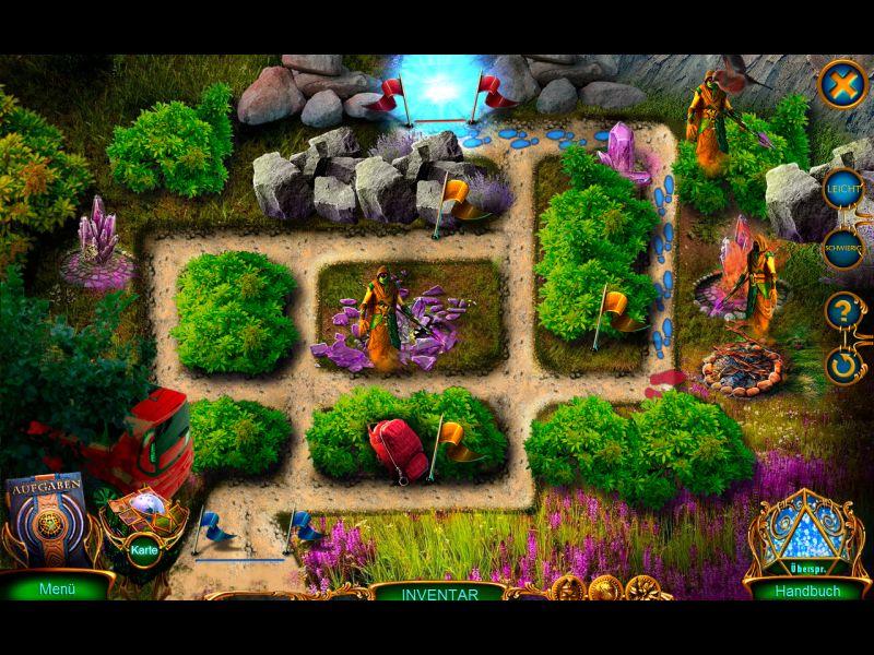 labyrinths-of-the-world-devils-tower-sammleredition - Screenshot No. 3
