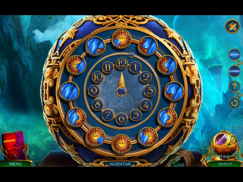 labyrinths-of-the-world-die-verlorene-insel-sammleredition - Screenshot No. 4