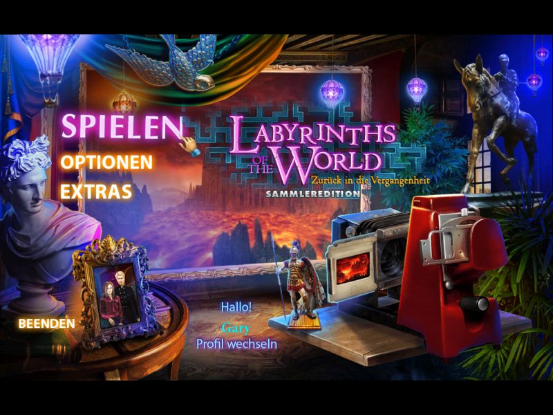 labyrinths-of-the-world-zurueck-i-d-vergangenheit-sammleredition - Screenshot No. 1