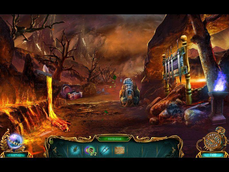 labyrinths-of-the-world-zurueck-i-d-vergangenheit - Screenshot No. 2
