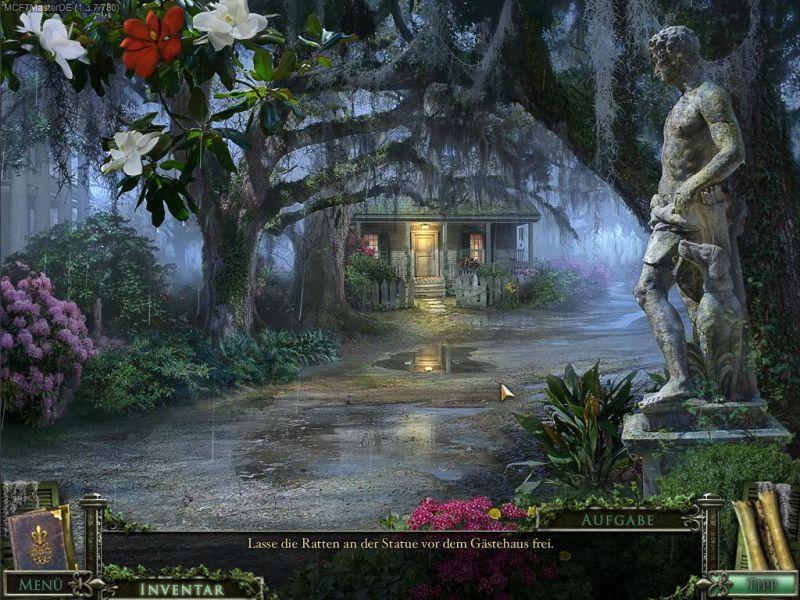 mystery-case-files-13th-skull-sammleredition - Screenshot No. 2