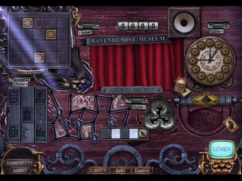 mystery-case-files-ravenhearst-erwacht-sammleredition - Screenshot No. 3