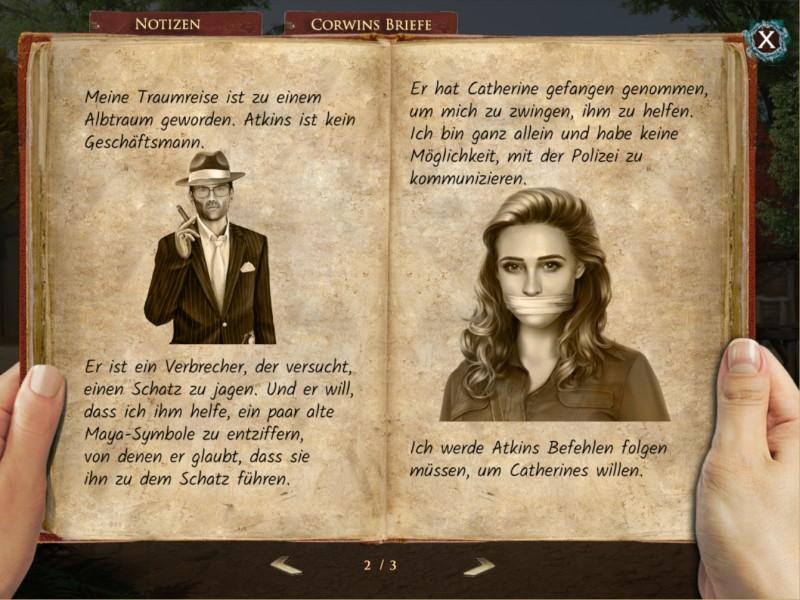 outlaws-corwins-treasure - Screenshot No. 3