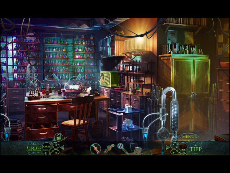 phantasmat-die-endlose-nacht - Screenshot No. 4