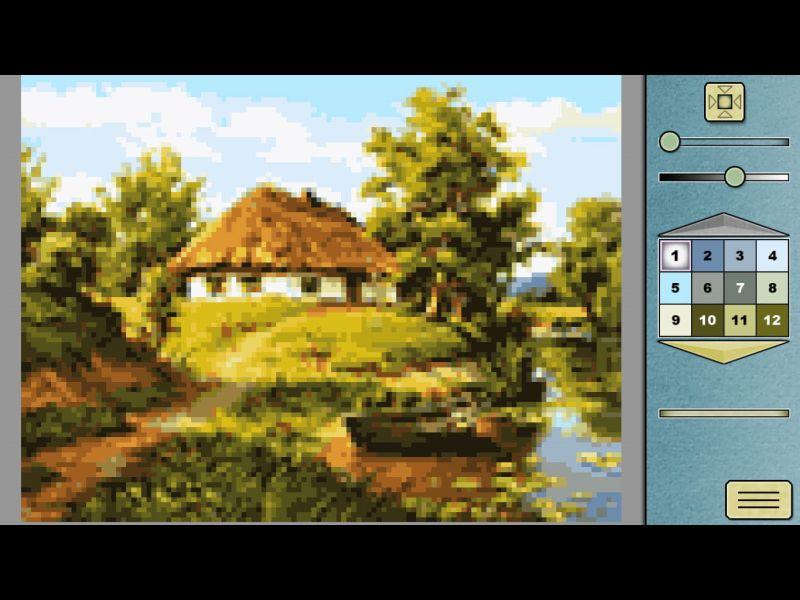pixel-art-9 - Screenshot No. 4