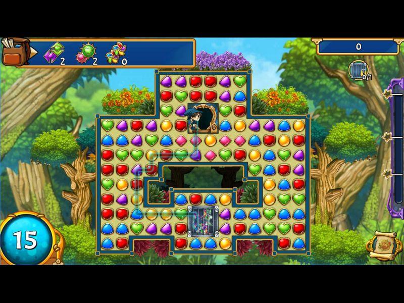 rescue-quest-gold-sammleredition - Screenshot No. 4