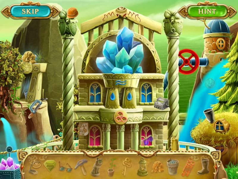 spellarium-2 - Screenshot No. 3