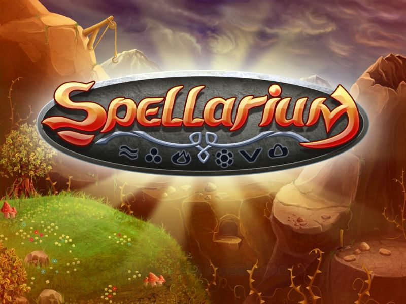spellarium - Screenshot No. 1