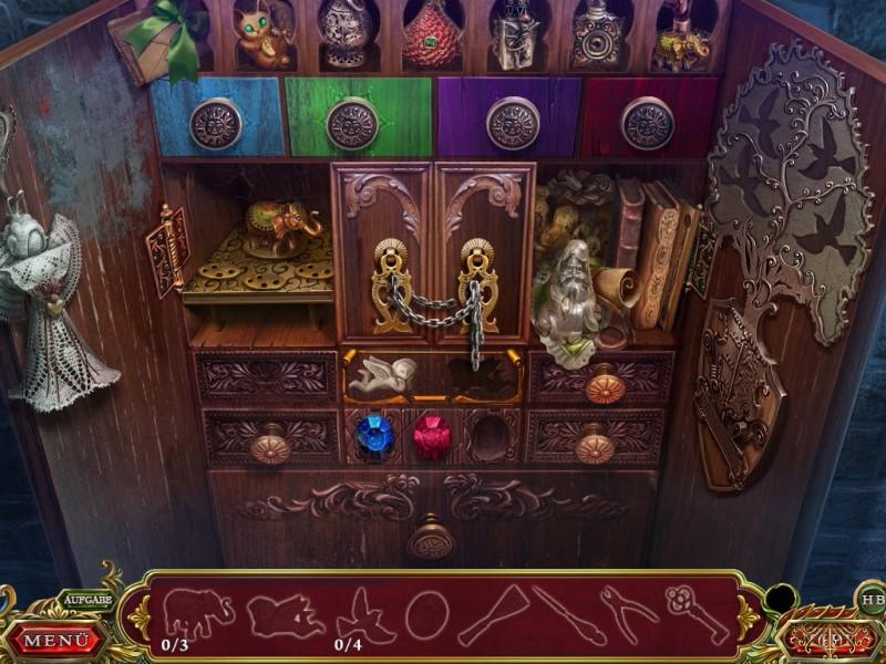 spirit-of-revenge-das-geheimnis-der-koenigin-sammleredition - Screenshot No. 1