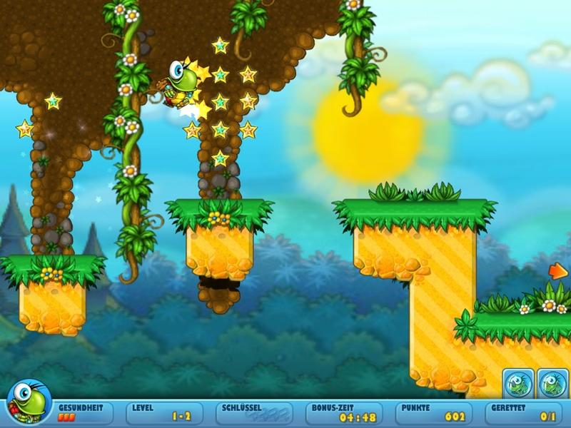 turtix-2 - Screenshot No. 1