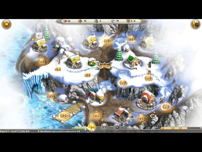 viking-saga-2-new-world - Screenshot No. 3