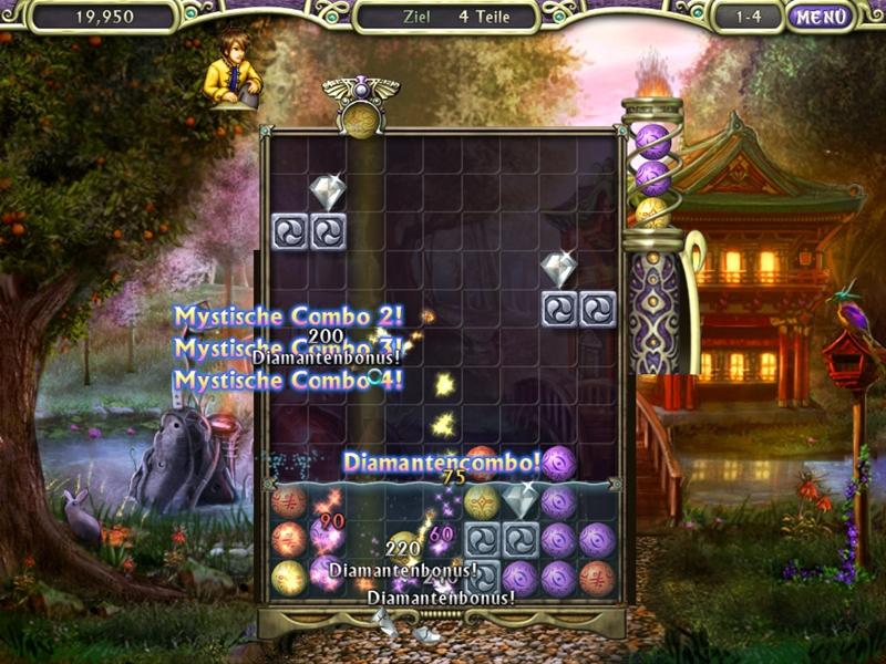 zen-gems - Screenshot No. 4