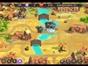 Action-Spiel: Die Türme des Königs: Unsichtbare Gefahr