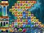 3-Gewinnt-Spiel: Jewel Legends: Atlantis
