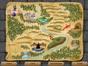 Solitaire-Spiel: Legends of Solitaire: Die verlorenen Karten