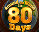 Nu Match-3-spelet Around the World in 80 days gratis!