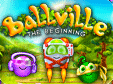Nu Match-3-spelet Ballville: The Beginning gratis!