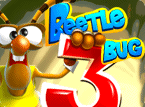 Download the Jump�n�run-spillet Beetle Bug 3 nu og spil gratis!