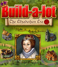 Download the Click management-spillet Build-a-lot: The Elizabethan Era nu og spil gratis!