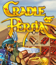 Download the Match-3-spillet Cradle of Persia nu og spil gratis!